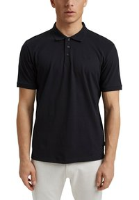 Esprit - Poloshirt - black - 4
