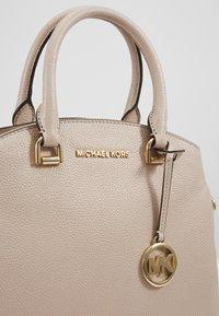 MICHAEL Michael Kors - MAXINE DOME SATCHEL - Handbag - soft pink - 6