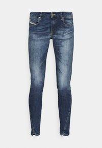 Diesel - D-JEVEL - Jeans Skinny Fit - medium blue - 3