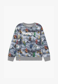 LEGO Wear - Sweatshirt - grey - 0