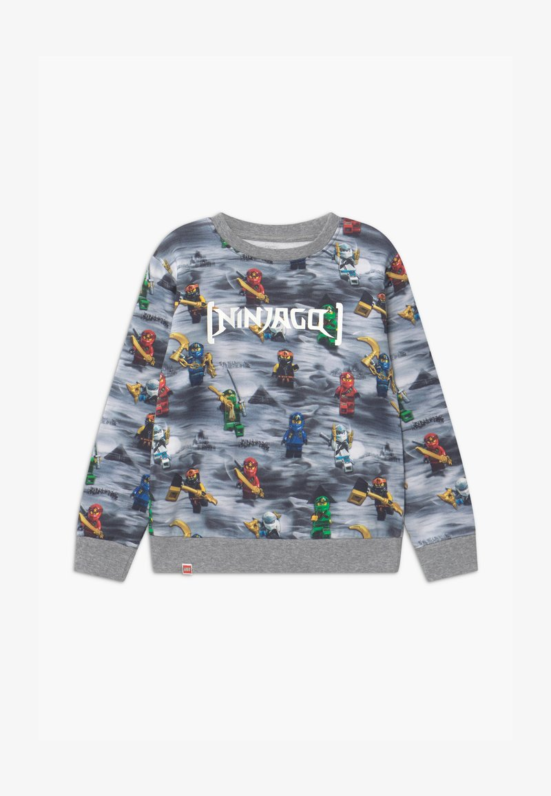LEGO Wear - Sweatshirt - grey