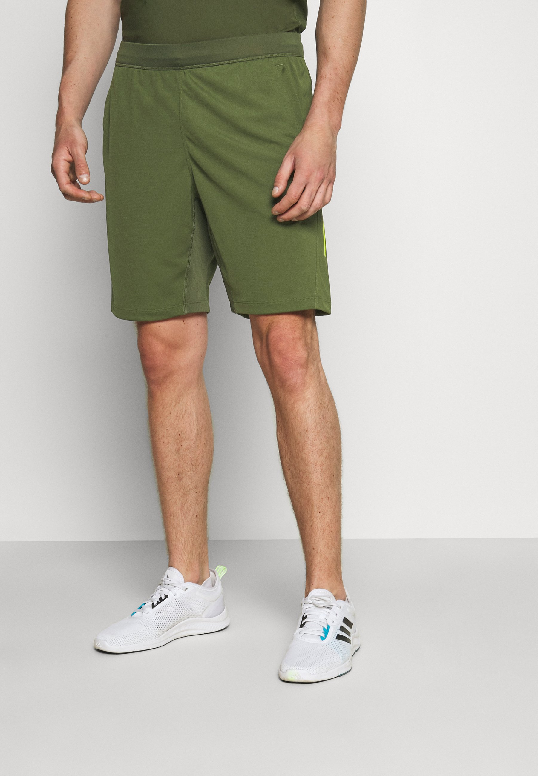 Men KRAFT AEROREADY TRAINING SPORTS - Sports shorts