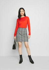 DAY Birger et Mikkelsen - DAY WHITNEY - Jumper - laque red - 1