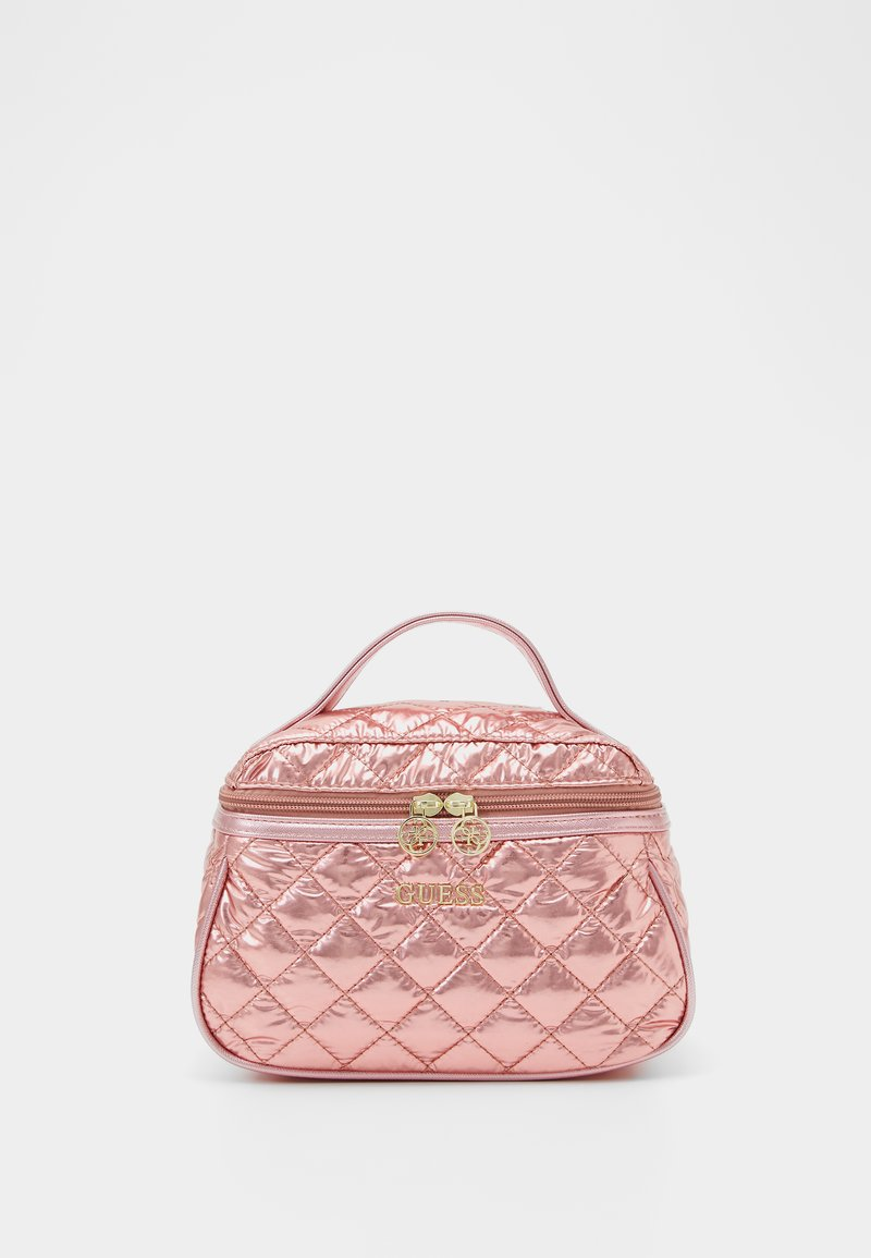Guess - BELKIS BEAUTY - Trousse - rose gold