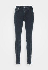 SUPER SKINNY - Jeans Skinny Fit - blue grey