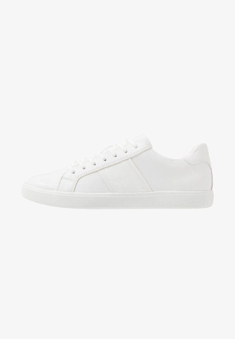 ALDO - COWIEN - Sneakers - white overflow