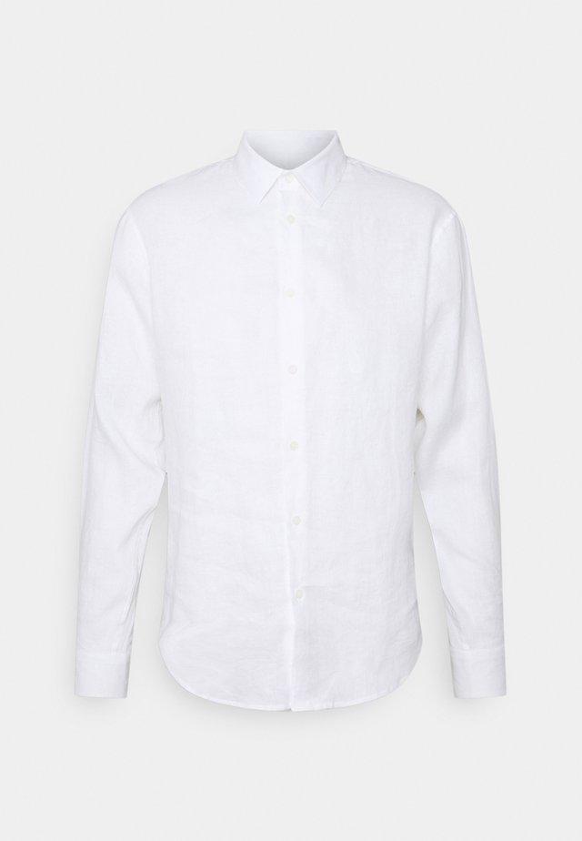 Overhemd - ecru