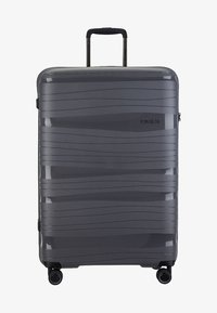 Travelite - MOTION - Wheeled suitcase - anthracite - 0