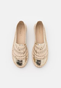 Anna Field - Loafers - gold - 5