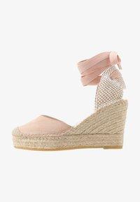 Vidorreta - High heeled sandals - nude - 1