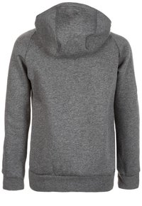 adidas Performance - CORE - Hoodie - grey/black - 1