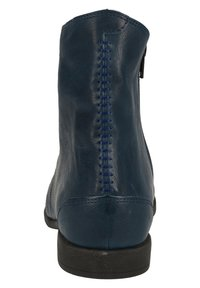 Think! - Lace-up ankle boots - azur 8000 - 3