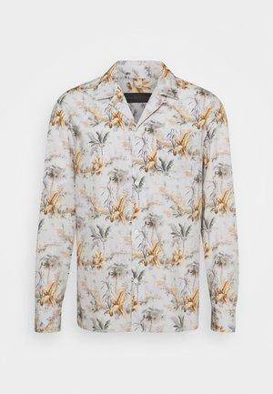 MAURI - Shirt - beige