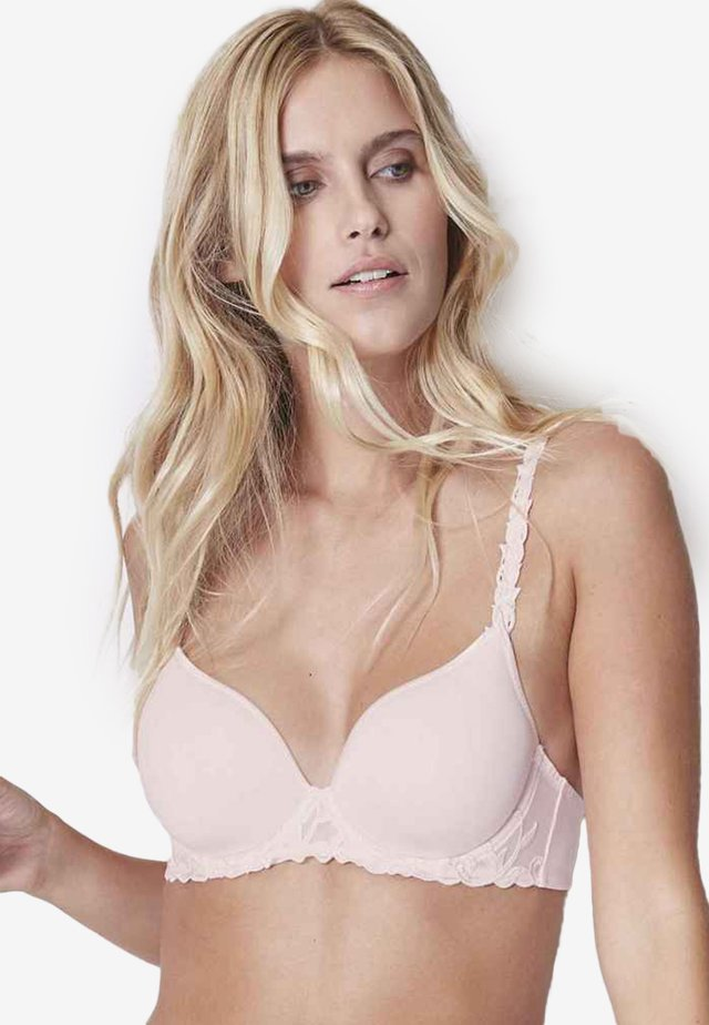 MIT SPACER-CUPS - T-shirt bra - light pink