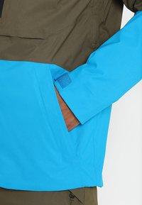 The North Face - SICKLINE - Ski jacket - green - 8
