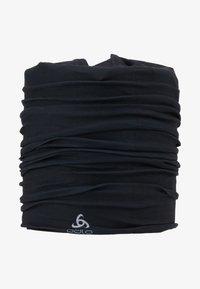 ODLO - TUBE - Szalik komin - black - 5