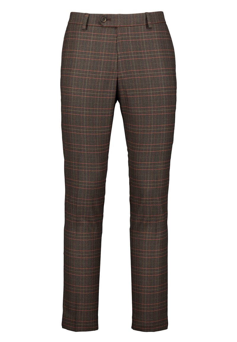 Next - Suit trousers - brown