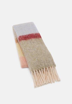 TILDANA SCARF - Scarf - warm sand