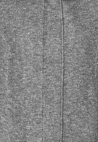 ONLY Petite - ONLSEDONA JACKET - Kevyt takki - dark grey melange - 6