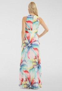Apart - Robe longue - mint-multicolor - 2