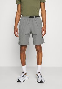 Carhartt WIP - CLOVER LANE - Shorts - shiver stone washed - 0