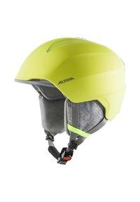 Alpina - GRAND JR - Helmet - neon-yellow - 2