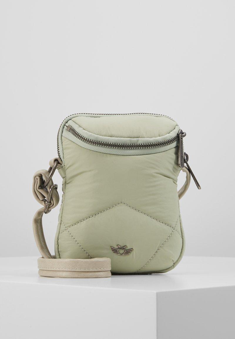 Fritzi aus Preußen - DARCI - Across body bag - mint