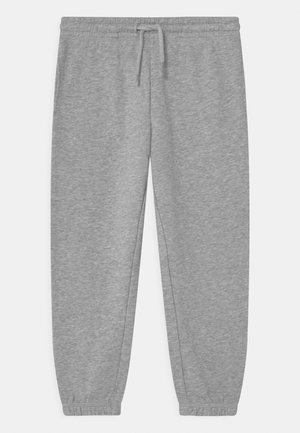 UNISEX - Tracksuit bottoms - grey