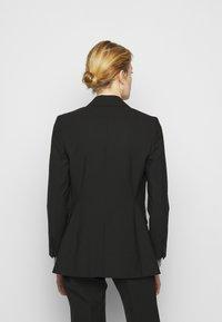 Theory - ETIENNETTE - Short coat - black - 2