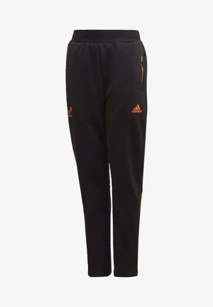 FOOTBALL-INSPIRED MESSI AEROREADY WARMING JOGGERS - Tracksuit bottoms - black