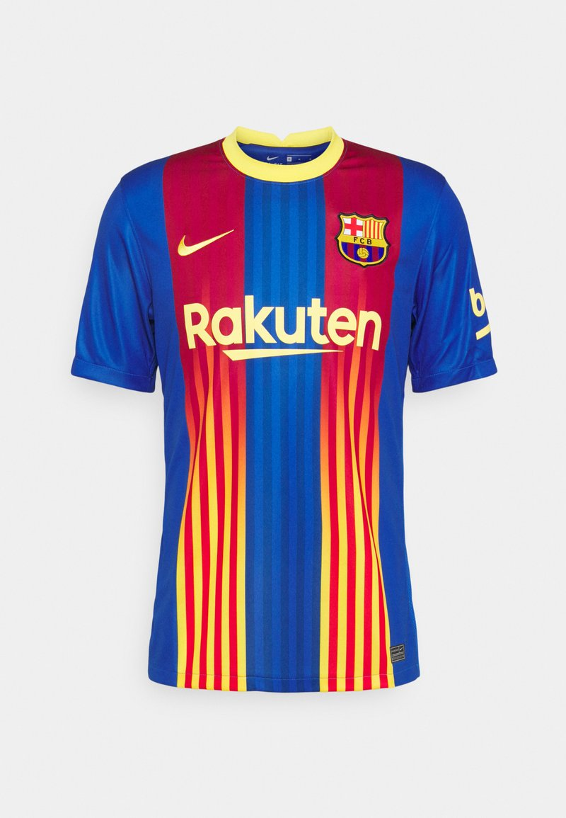 Nike Performance - FC BARCELONA  - Klubbkläder - game royal/varsity