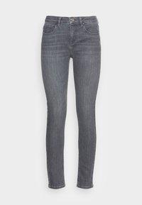 Opus - ELMA SMOKE GREY - Jeans Skinny Fit - smoke grey - 3