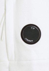 C.P. Company - Sweatshirt - gauze white - 5