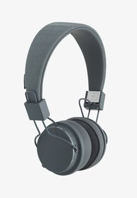 Urbanears - PLATTAN 2 BLUETOOTH - Headphones - dark grey - 1