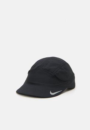 FAST UNISEX - Cap - black