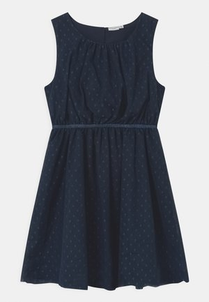NKFVABOSS SPENCER - Cocktail dress / Party dress - dark sapphire