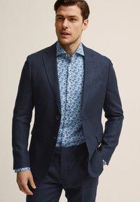 Bläck - Suit jacket - dark navy - 0