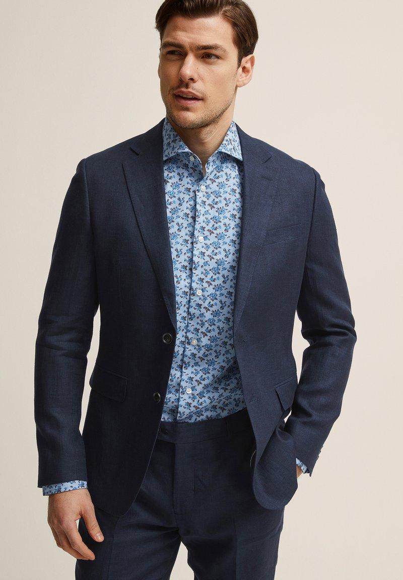 Bläck - Suit jacket - dark navy