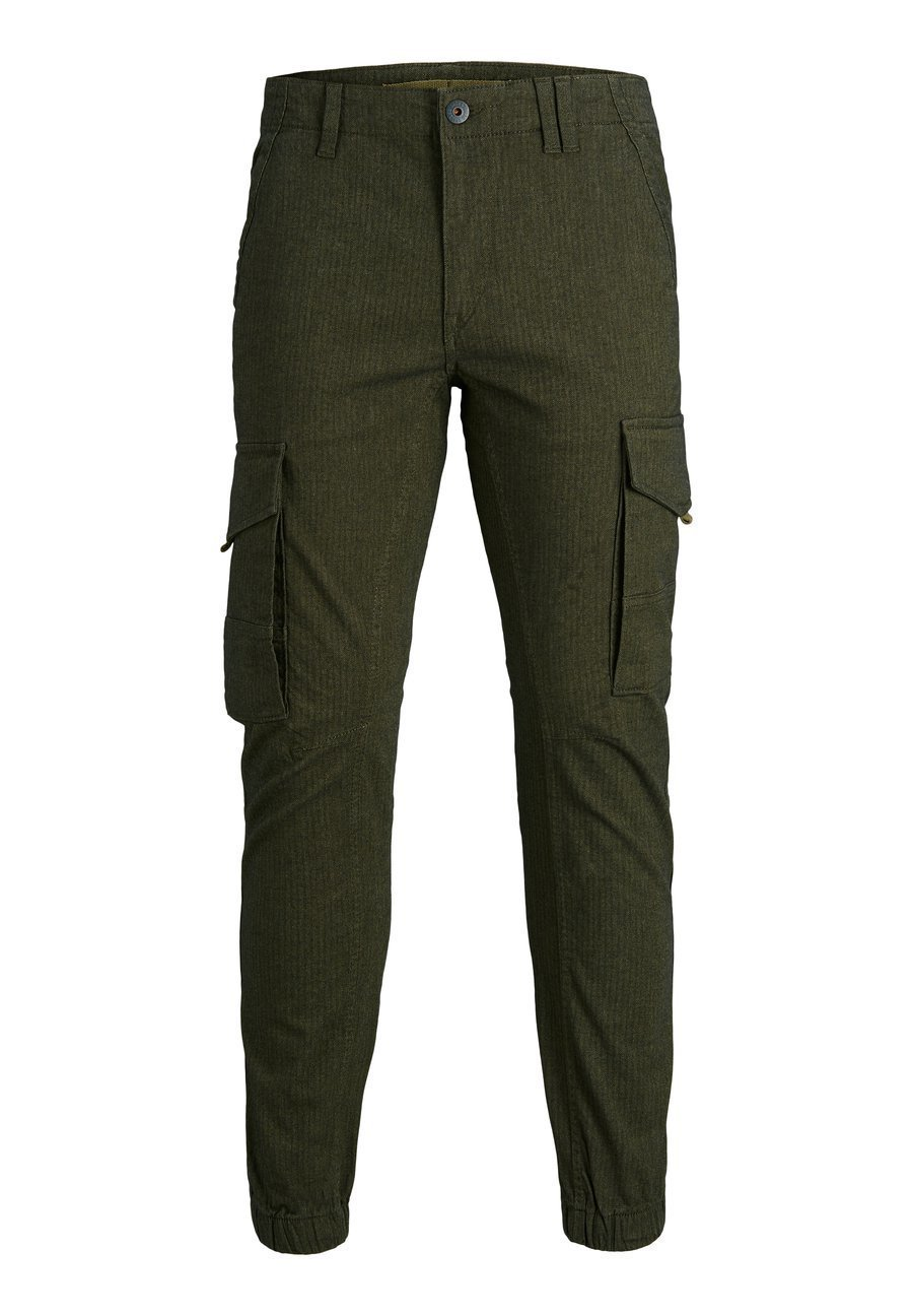 Homme PAUL FLAKE - Pantalon cargo