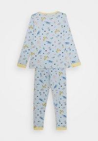 Petit Bateau - LIROULI - Pyjama set - fraicheur/multico - 1