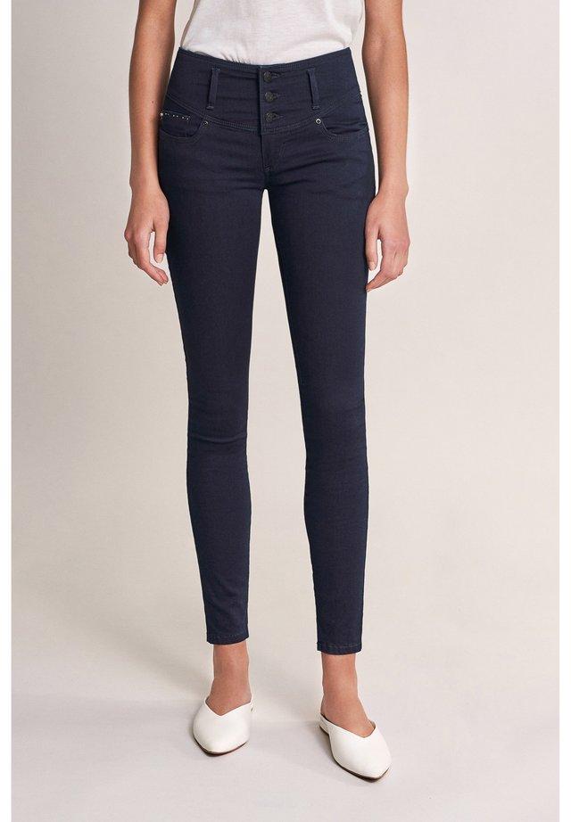 MYSTERY PUSH UP - Jeans Skinny - blau_8505