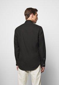 Polo Ralph Lauren - NATURAL - Shirt - black - 2