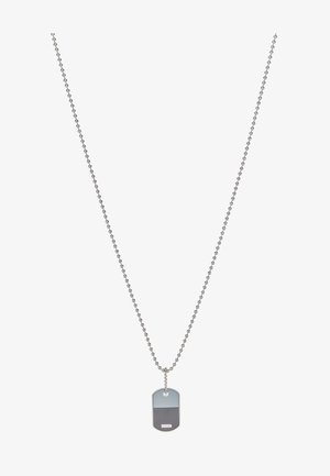 VINTAGE CASUAL - Necklace - silver-coloured