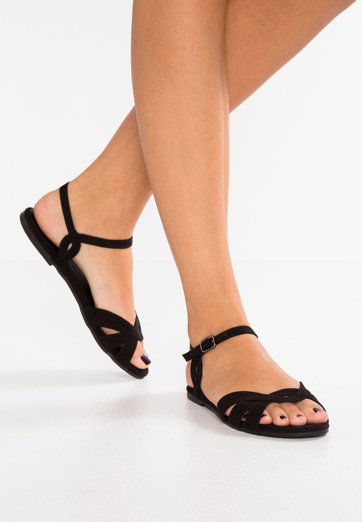 Sandaler & sandaletter   Dam   Köp sandaler online på Zalando