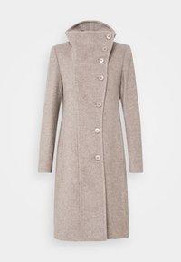 DRYKORN - REDDITCH - Classic coat - beige - 0