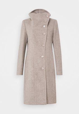 REDDITCH - Classic coat - beige