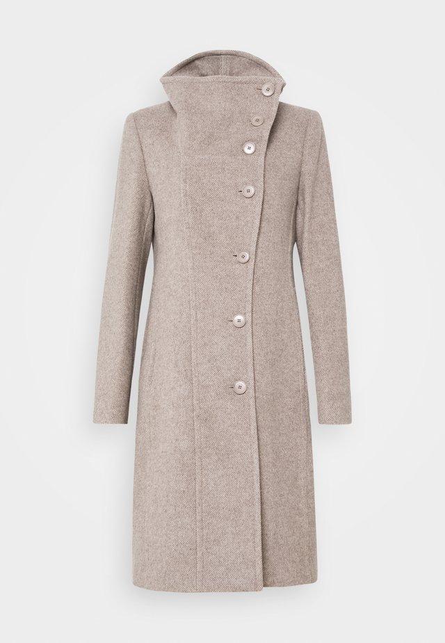 REDDITCH - Wollmantel/klassischer Mantel - beige