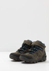 Primigi - Classic ankle boots - bosco/nero/petrol - 3