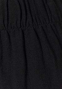 Rhythm - CLASSIC WIDE LEG PANT - Beach accessory - black - 2
