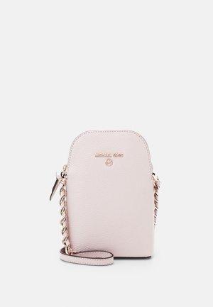 JET SET XBODY SOFT - Across body bag - soft pink
